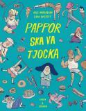 Cover for Pappor ska va tjocka