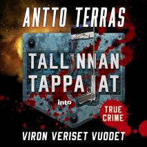 Cover for Tallinnan tappajat