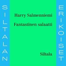 Cover for Fantastinen salaatti
