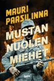 Cover for Mustan nuolen miehet