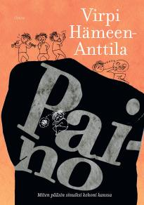 Cover for Paino