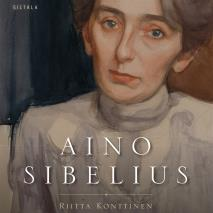 Cover for Aino Sibelius