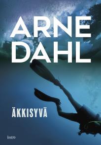Cover for Äkkisyvä