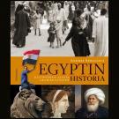 Cover for Egyptin historia
