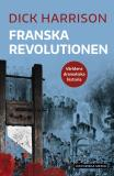 Cover for Franska revolutionen