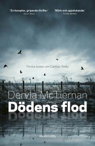 Cover for Dödens flod (Cormac Reilly, del 1)