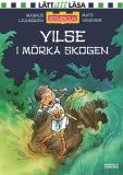 Cover for Vilse i mörka skogen