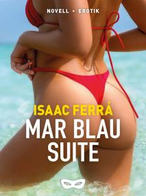 Cover for Mar Blau Suite