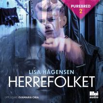 Cover for Herrefolket