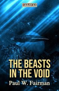 Cover for The Beasts in the Void