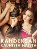 Cover for Kahdeksan kaunista naista