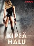 Cover for Kipeä halu