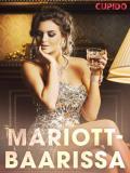 Cover for Mariott-baarissa