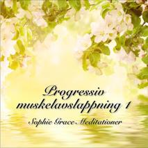 Cover for Progressiv muskelavslappning 1