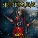 Cover for Skattkammarön