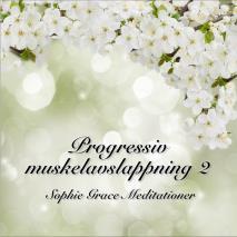 Cover for Progressiv muskelavslappning 2