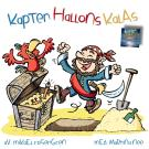Cover for Kapten Hallons kalas