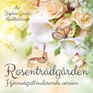Cover for Rosenträdgården. Hjärnvågsstimulerande version