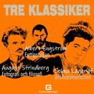 Cover for Tre klassiker