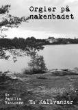 Cover for Orgier på nakenbadet