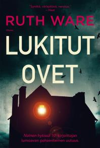 Cover for Lukitut ovet