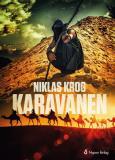 Cover for Karavanen