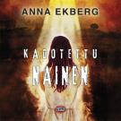 Cover for Kadotettu nainen