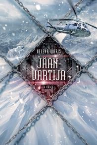 Cover for Jäänvartija