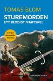 Cover for Sturemorden: Ett blodigt maktspel