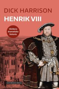 Cover for Henrik VIII