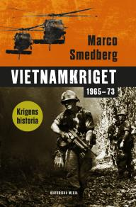 Cover for Vietnamkriget