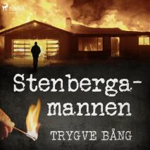 Cover for Stenbergamannen