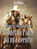 Cover for Mysteriet vid galgträdet :bröderna Paine på nya äventyr
