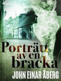 Cover for Porträtt av en bracka