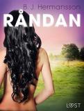 Cover for Råndan – ett erotiskt väsen