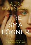 Cover for Tre små lögner