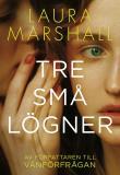 Cover for Tre små lögner