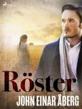 Cover for Röster