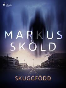 Cover for Skuggfödd