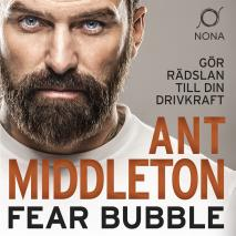 Cover for Fear Bubble