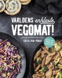 Cover for Världens enklaste vegomat