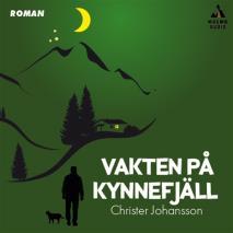 Cover for Vakten på Kynnefjäll