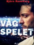 Cover for Vågspelet