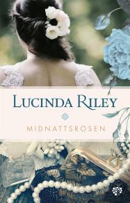Cover for Midnattsrosen