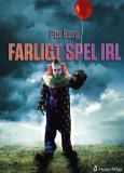 Cover for Farligt spel IRL