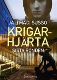 Cover for Krigarhjärta : sista ronden