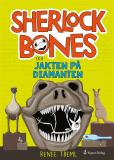 Cover for Sherlock Bones och jakten på diamanten
