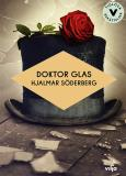 Cover for Doktor Glas (lättläst)