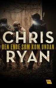 Cover for Den ende som kom undan