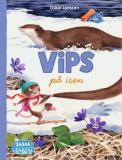 Cover for Vips på isen